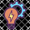 Iidea Optimization Idea Optimization Idea Icon