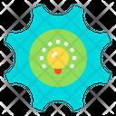 Idea Optimization Icon