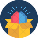 Box Package Gift Icon