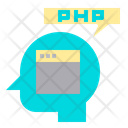 Idea Php Icon
