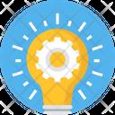 Idea Processing Icon