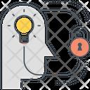 Idea Protection Icon