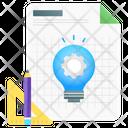 Idea Prototype Icon
