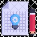 Idea Prototyping Icon