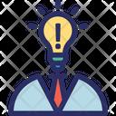 Idea Provider Icon