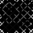 Idea Sharing Team Icon