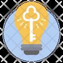 Idea Solution Icon