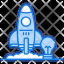 Idea Startup Idea Booster Creative Idea Icon