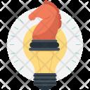 Idea Strategy Icon