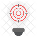 Idea Target Icon