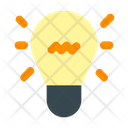 Idea Business Management Icon