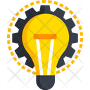 Ideas Problem Solution Idea Icon