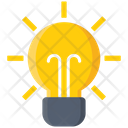 Ideas Business Creativity Icon