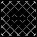 Identical Icon
