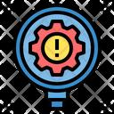 Identify Icon