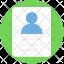 Identity Icon