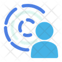 Card Bussinessman Currency Icon