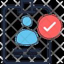 Authentication Security Password Icon