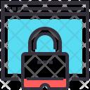 Identity Account Login Icon