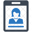 Card Id Business Icon