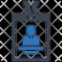 Employee Employee Card Id Card Icon