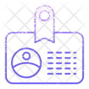 Identity Protection Bussiness Icon