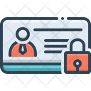Identity Protection Icon