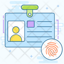 Identity Secure Icon