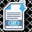 Iff file Icon