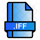 Iff Extension File Icon