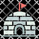 Igloo Icon