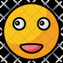Ignore Emoji Face Icon