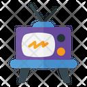 Igtv Tv Television Icon