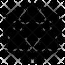 Ikosaeder Icon