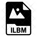 Ilbm file Icon