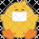 Ill Emoji Emoticon Icon