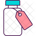 Illegal Medications Icon