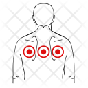 Dots Illness Health Icon