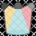 Illuminated Icon