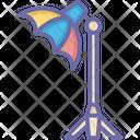 Illumination Light Lightning Icon