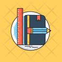 Illustration Vectors Designing Icon
