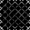 Illustration Design Draft Icon