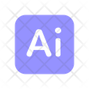 Illustrator Adobe Illustrator Ai Icon