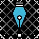 Illustrator Program Pen Icon