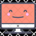 Imac Display Monitor Icon