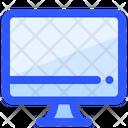Imac Pro Monitor Icon