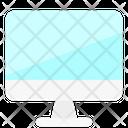 Imac Monitor Pc Icon
