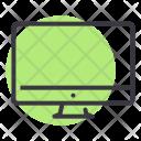 Imac Device Gadget Icon