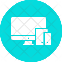 Imac Ipad Iphone Icon