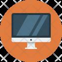 Imac Computer Laptop Icon